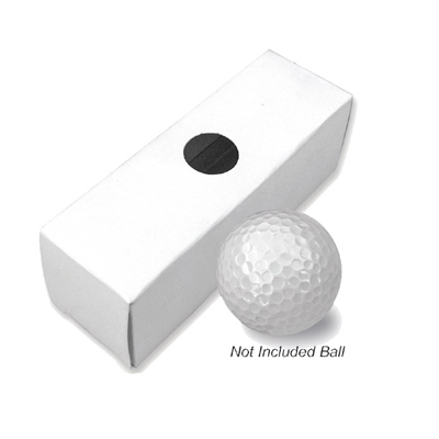 GB Box - Golf Ball Box