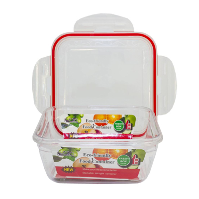 CE07 - Lunch Box Container