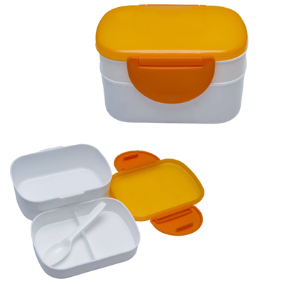 CE11 - Lunch Box Container