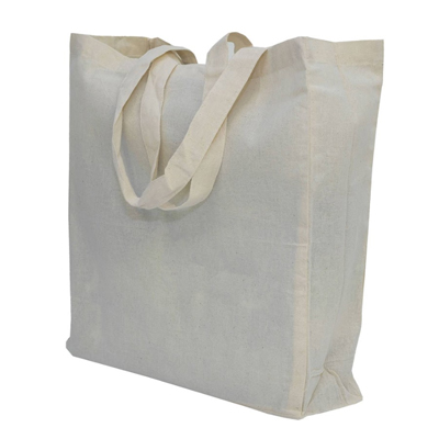 CB01 - Canvas Carrier Bag