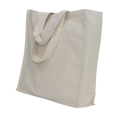 CB02 - Canvas Carrier Bag