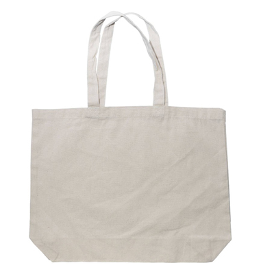 CB03 - Canvas Carrier Bag